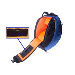 StudioPRO DSLR Camera Mini Travel Sling Bag/Backpack - Select Color -  - 2