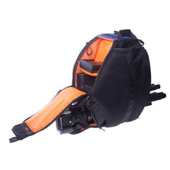 StudioPRO DSLR Camera Mini Travel Sling Bag/Backpack - Select Color -  - 7
