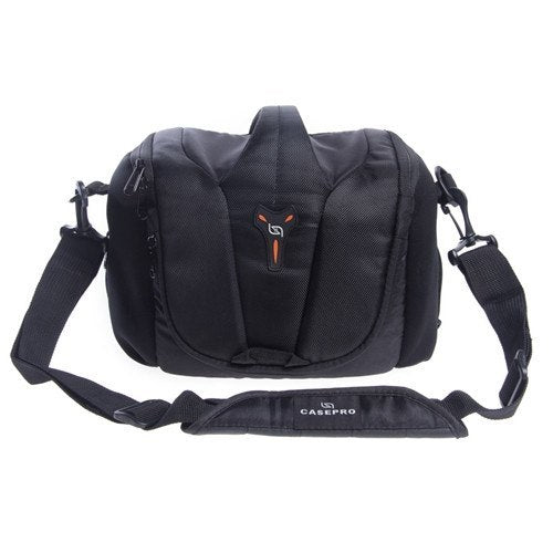 StudioPRO DSLR Camera Padded Gadget Bag - Black -  - 1