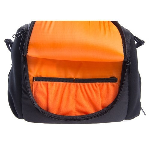 StudioPRO DSLR Camera Padded Gadget Bag - Black -  - 3