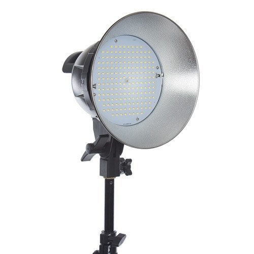 StudioPRO Daylight 175 LED Flood with Reflector Head Only -  - 1