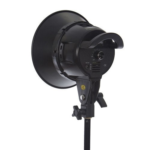 StudioPRO Daylight 175 LED Flood with Reflector Head Only -  - 4