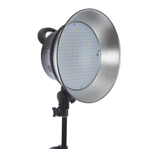 StudioPRO Daylight 240 LED Flood with Reflector Head Only -  - 1