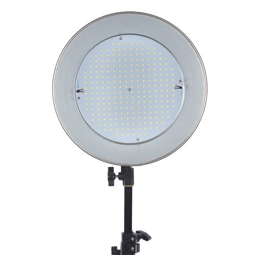 StudioPRO Daylight 240 LED Flood with Reflector Head Only -  - 2