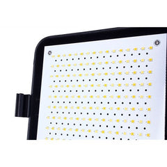 StudioPRO Premium Spot Daylight LED Rectangle With Barndoors -  - 2