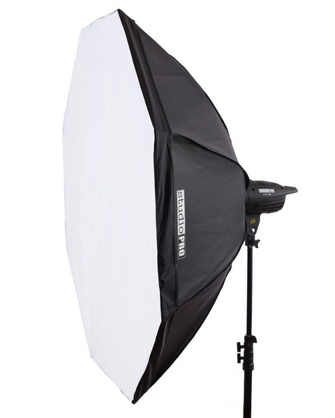 Classic Softbox with Bowens Speedring - Octabox - 68