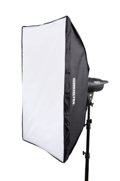 Classic Softbox with Bowens Speedring - Rectangle - 20 x 28