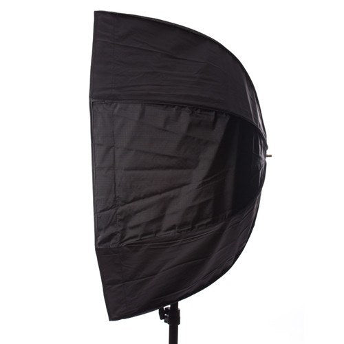 StudioPRO Octagon Hybrid Umbrella Softbox - 30 Inch with Grid -  - 6