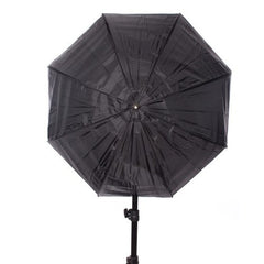 StudioPRO Octagon Hybrid Umbrella Softbox - 30 Inch with Grid -  - 7