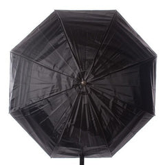 StudioPRO Octagon Hybrid Umbrella Softbox - 30 Inch with Grid -  - 8