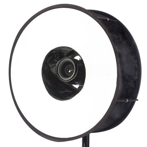 StudioPRO Universal Foldable Macro Ring Speedlight Flash Softbox -  - 1