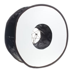 StudioPRO Universal Foldable Macro Ring Speedlight Flash Softbox -  - 5