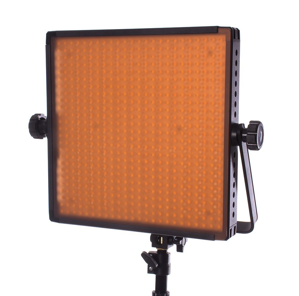 StudioPRO Filter Pack of Two for 600 LED Panel - Soft White & Amber -  - 2