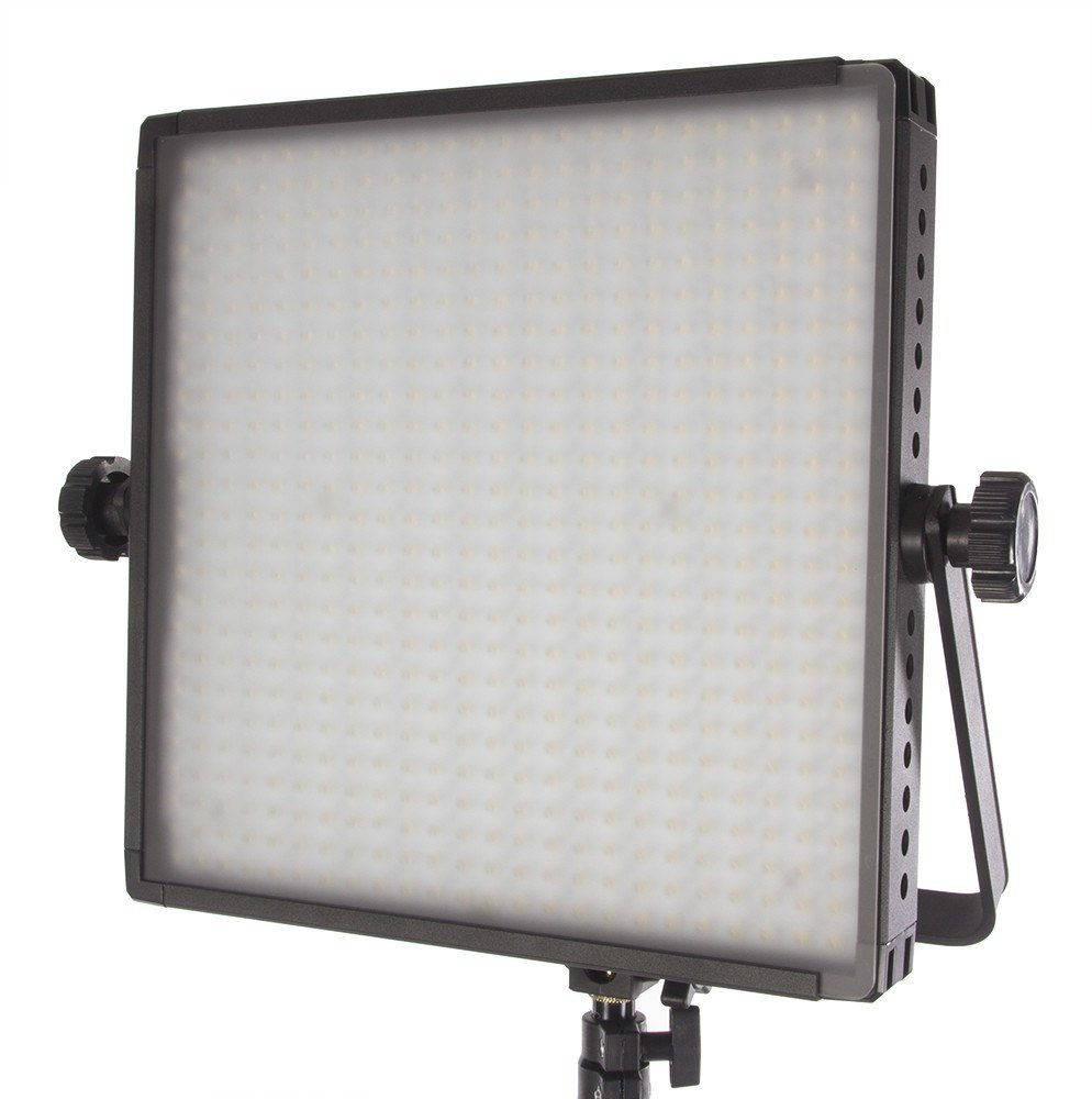 StudioPRO Filter Pack of Two for 600 LED Panel - Soft White & Amber -  - 3