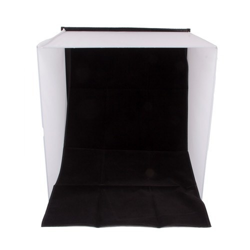 "StudioPRO Table Top Light Tent In-A-Box with Carrying Case. Choose Size: 20"" or 24"" -  - 2"