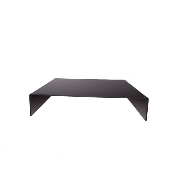 Table-Top Display Table - Black