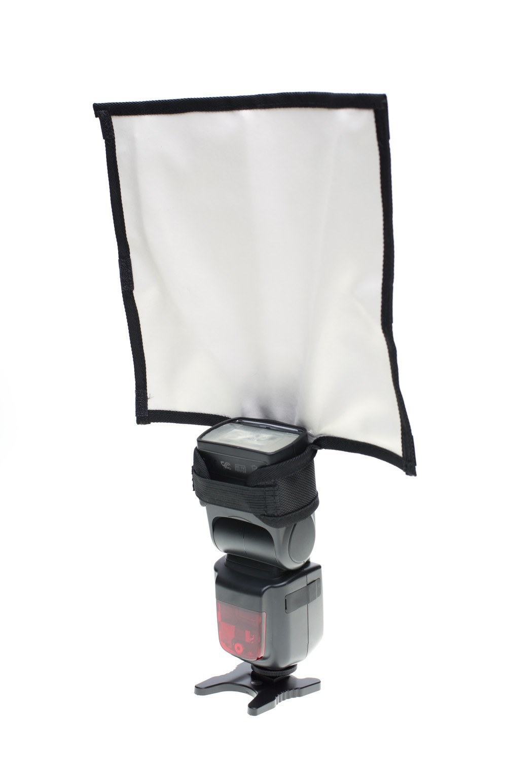 StudioPRO Bending Flash Bounce Positionable Reflector - Large -  - 1