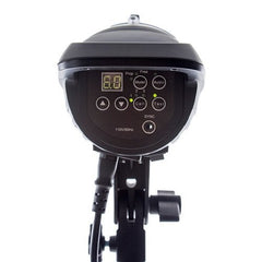 StudioPRO Premium 200W/s Monolight Strobe Flash Head -  - 3