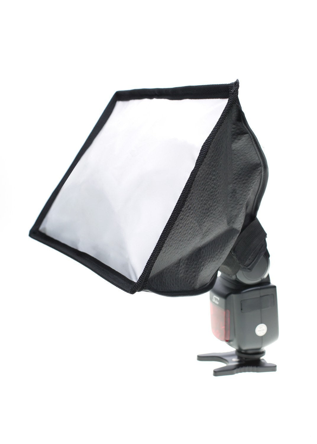 "StudioPRO Rectangle Universal Collapsible Softbox for Speedlite - 8"" x 11"" -  - 1"