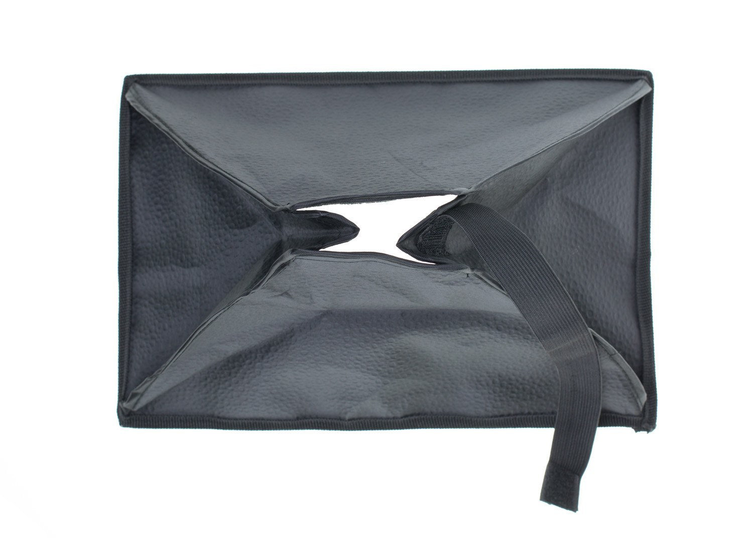 "StudioPRO Rectangle Universal Collapsible Softbox for Speedlite - 8"" x 11"" -  - 4"