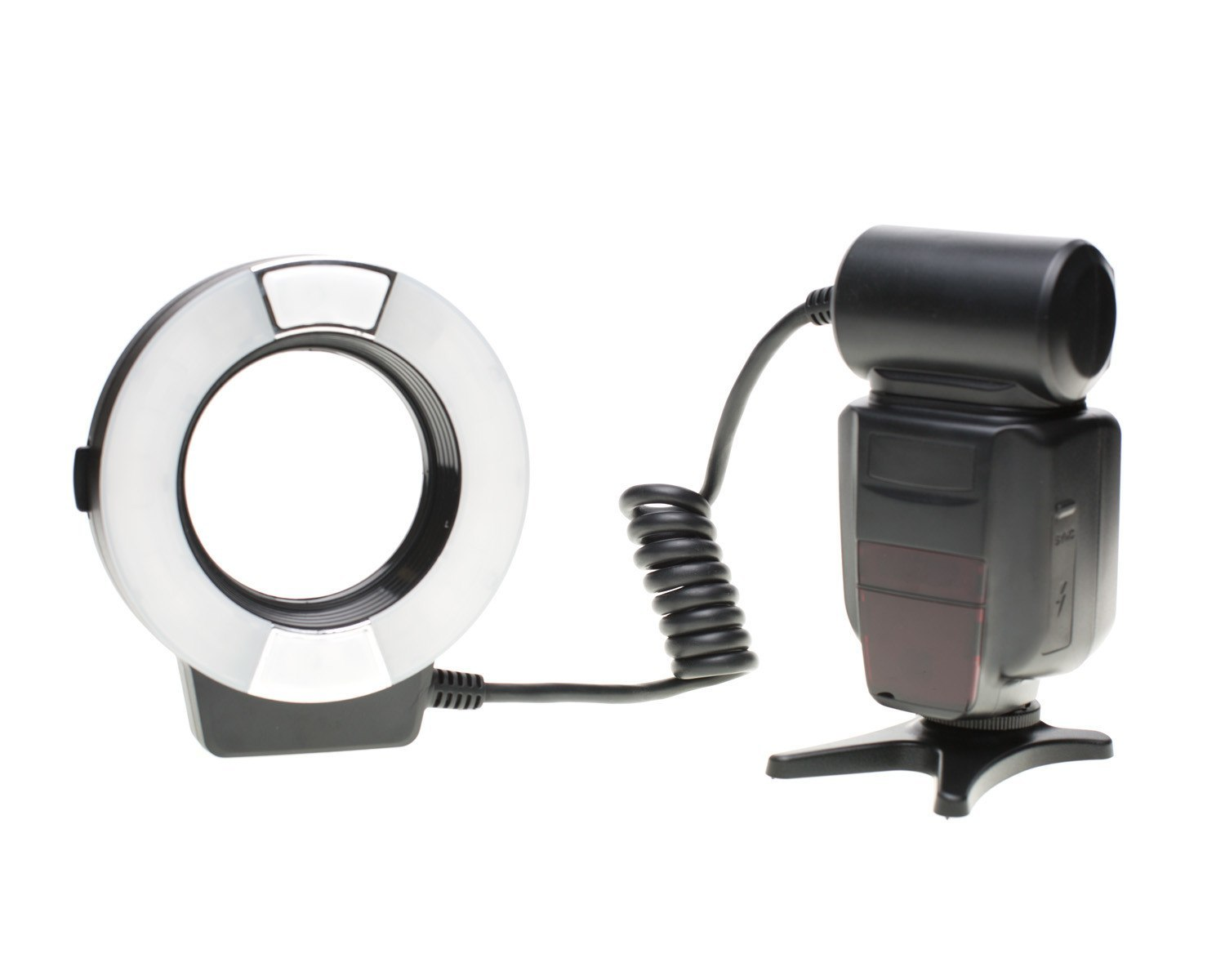 StudioPRO TTL Macro Ring Flash Light for Canon -  - 1
