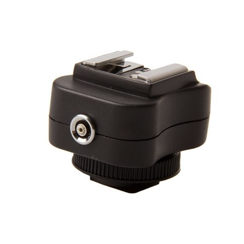 TTL Hot Shoe Adapter Base for Canon -  - 1