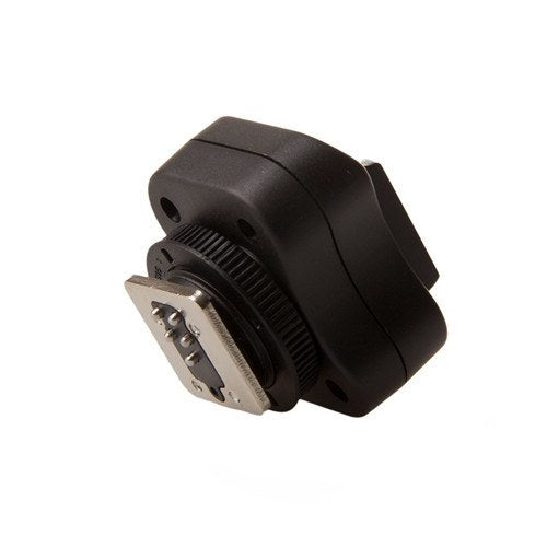 TTL Hot Shoe Adapter Base for Canon -  - 2