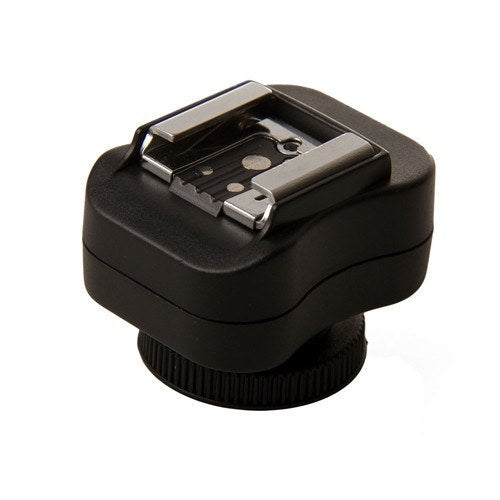 TTL Hot Shoe Adapter Base for Nikon -  - 1