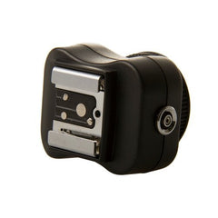 TTL Hot Shoe Adapter Base for Nikon -  - 3