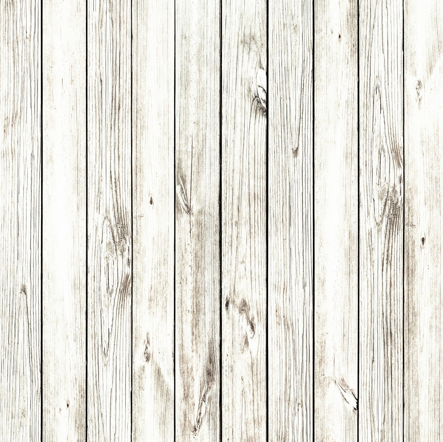 Incroyable StudioPRO Vinyl Picturesque White Wood Floor Backdrop   (Choose Size)