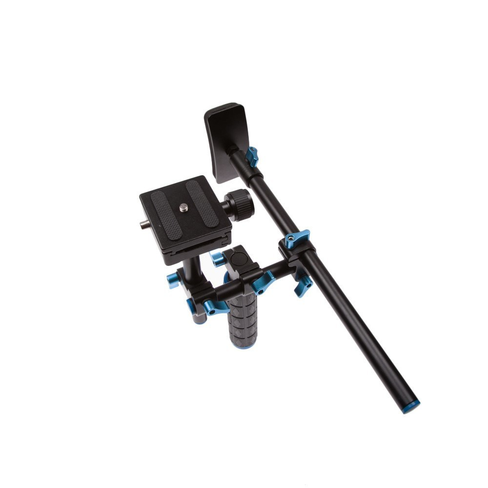 Shoulder Mount Stabilizer Support System Premium -  - 4