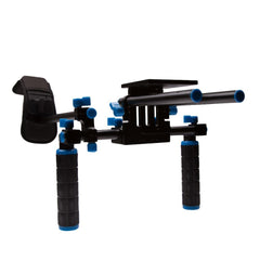 Shoulder Mount Support System Rig 1 -  - 1
