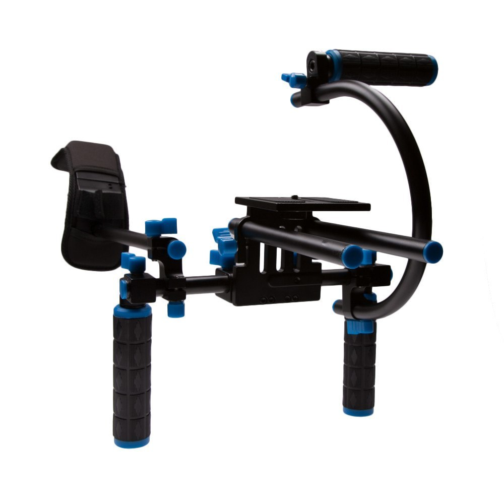 Shoulder Mount Support System Rig 2 -  - 1