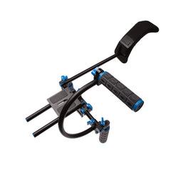 Shoulder Mount Support System Rig 2 -  - 2