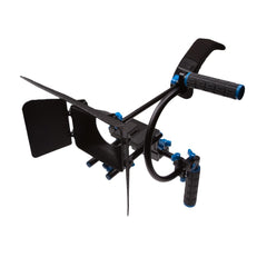 Shoulder Mount Support System Rig 3 -  - 1