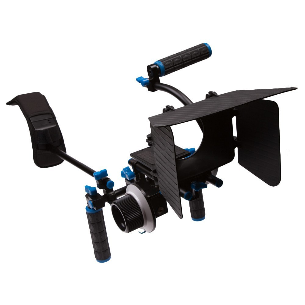 Shoulder Mount Support System Rig 4 -  - 1