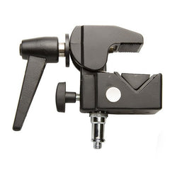 StudioPRO Super Clamp with Stud -  - 1
