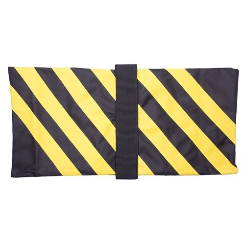 Two Photography Studio Stage Film Light Stand Sandbags - Yellow -  - 4