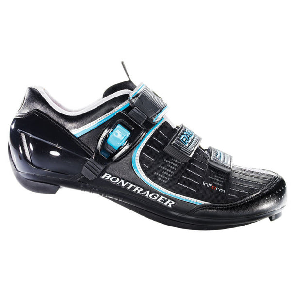 BONTRAGER LADY'S ROAD SHOE AND PEDAL SPECIAL!