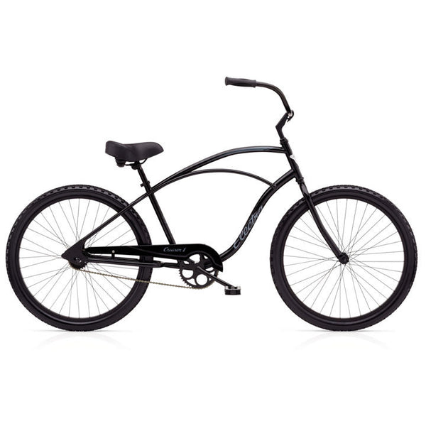 Electra Cruiser 1 Step Over 2020 NOT AVAILABLE- NEW 2021 BIKES IN 3-8 WEEKS.