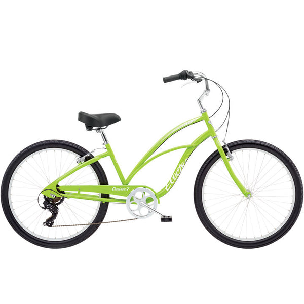 Electra Cruiser 7D Step Thru 2020 NOT AVAILABLE- NEW 2021 BIKES IN 3-8 WEEKS.