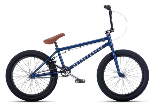 We The People (WTP) Justice BMX