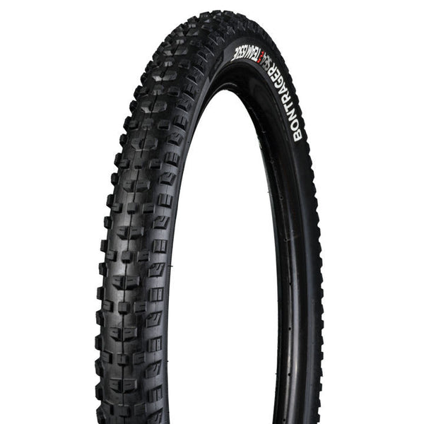 Mountain Tyre. Bontrager SE4 Team Issue TLR