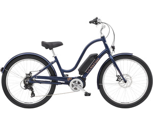 Trek Townie Go! 8D Step-Thru