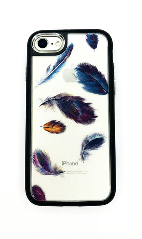 Iphone 7/8 - Feathers SnapBack