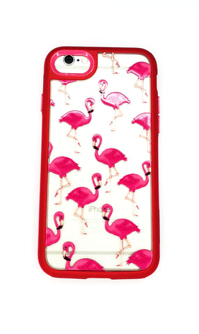 Iphone 7/8 - Flamingos SnapBack