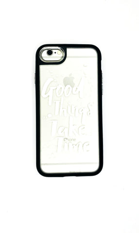 Iphone 7/8 - Good Things SnapBack