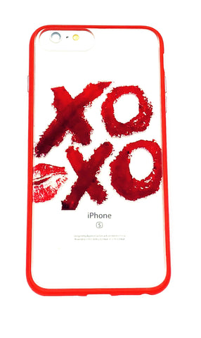 Iphone 6/7/8 Plus - XOXO Design