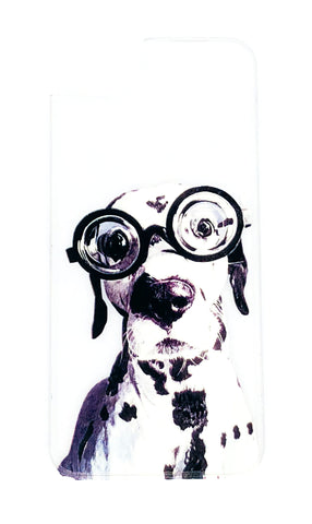 Iphone 7/8 - Dog Goggles Backplate
