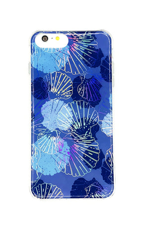 Iphone 6/7/8 Plus - Seashells Design